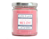 You're One in a Melon Scented Soy Candle Jar