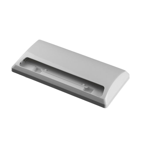 Exhaust Vent Cover - New Style Bright White J116AWH-CN