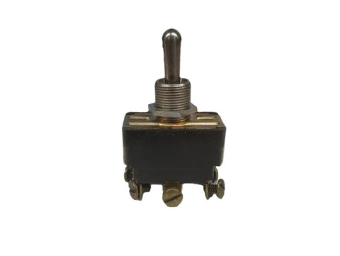 Toggle Switch - Single