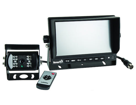 Rear Observation System with Night Vision Backup Camera 8881200 ( 8883000)