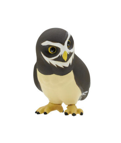 NTC Puff Owl - Random Assortment