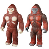 Awesome Toy Bigfoot Brown or Dark Brown Pre-Order