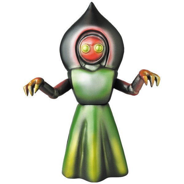 Marmit Flatwoods Monster - Black/Green