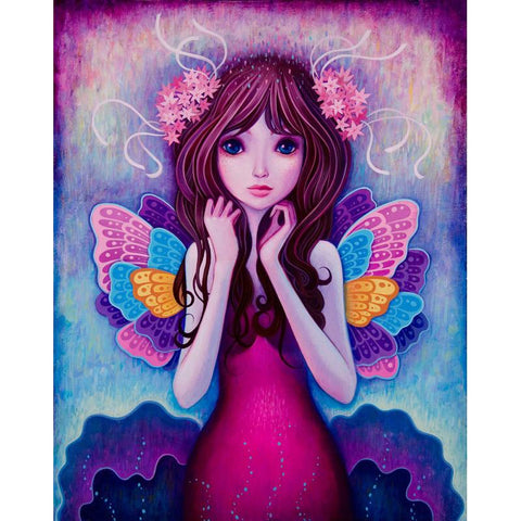 Morning Wings by Jeremiah Ketner
