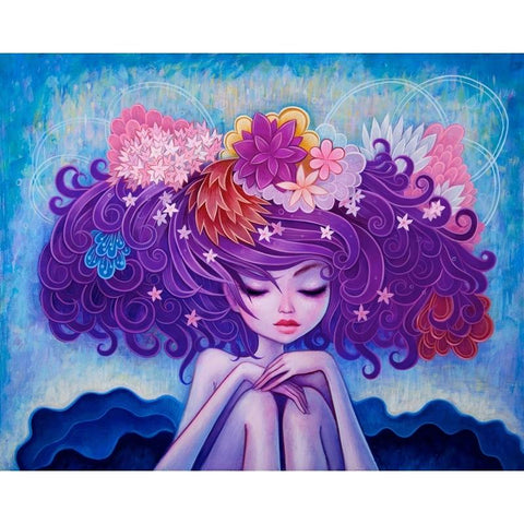 Ideal World by Jeremiah Ketner