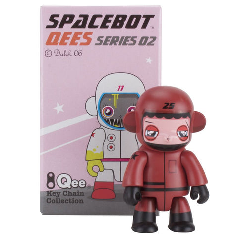 Spacebot Qees -  Series 2