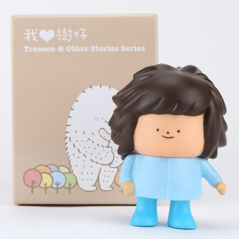 Treeson and Other Stories Series 2 - Blind Box