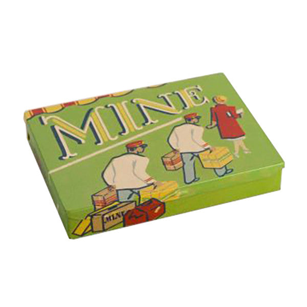 Mine - Tin Pocket Box