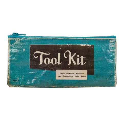Tool Kit Pencil Case