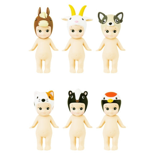 Sonny Angel - Animal Series 4.0 - Single Blind Box