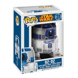 R2D2 - Star Wars POP!