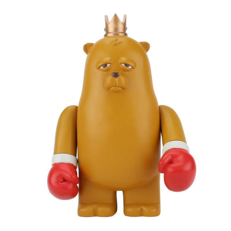 The Bear Champ OG Version