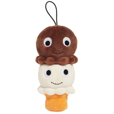 Double Scoop Twins - 4-inch Yummy World Plush