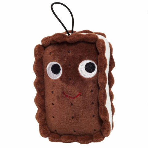 Sandy - 4-inch Yummy World Plush