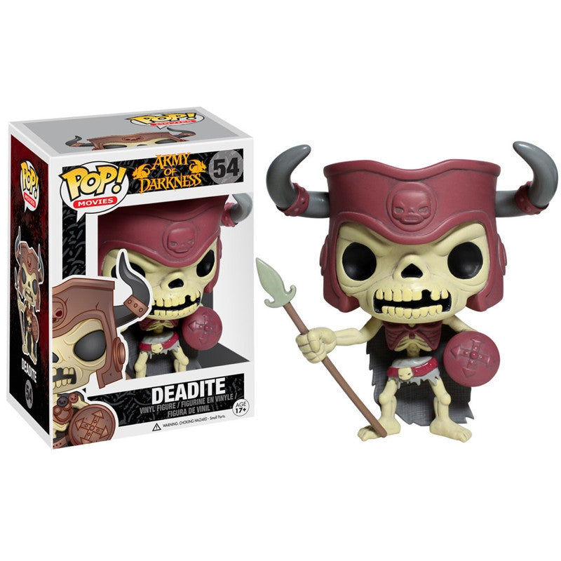 Deadite - Army of Darkness - POP! Movies