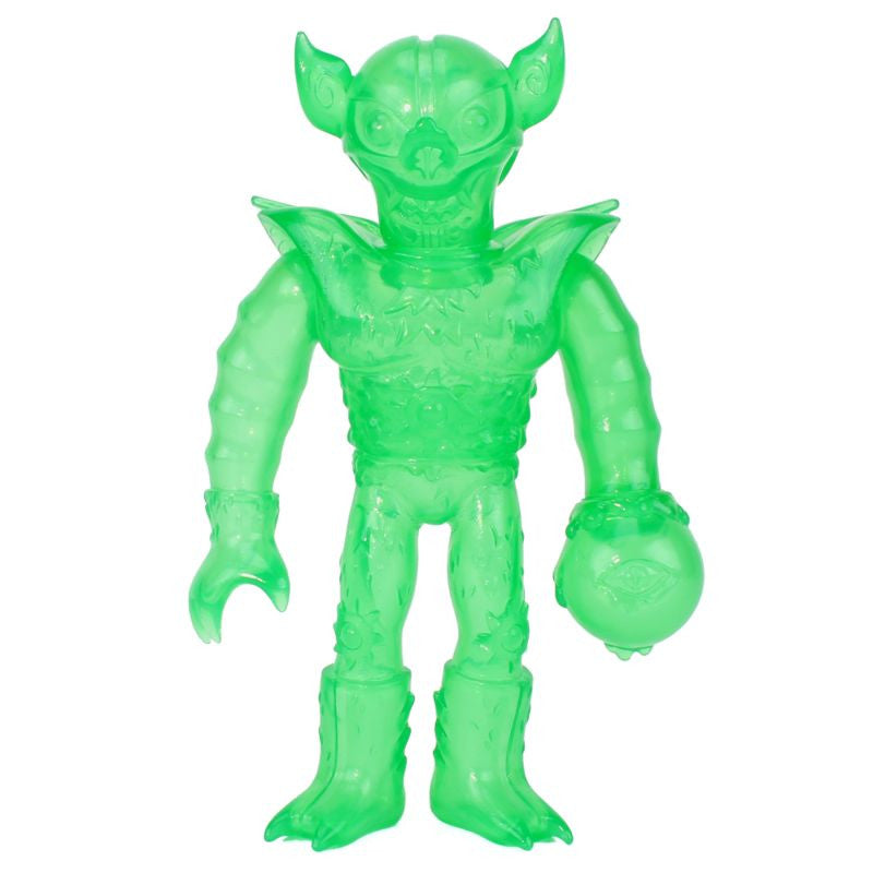 Gravy Toys Jeff - Emerald Green