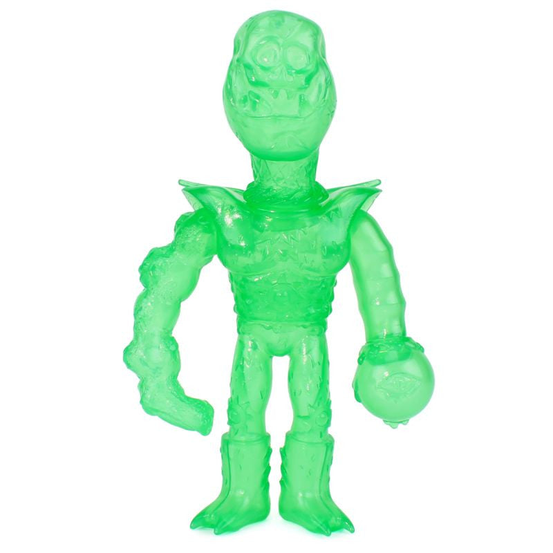 Gravy Toys Prvt. Hooligan - Emerald Green
