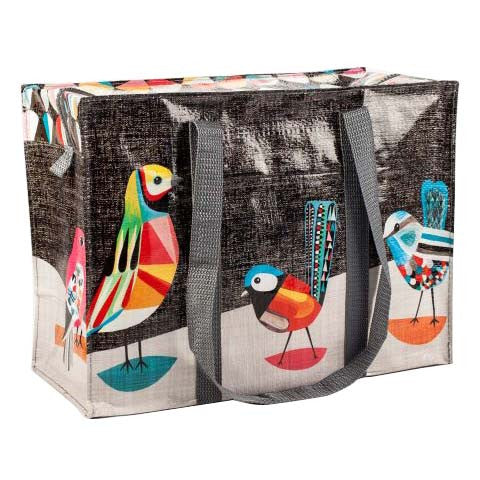 Pretty Bird - Shoulder Tote