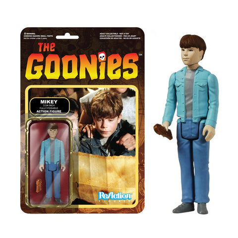 Mikey - Goonies ReAction Figures