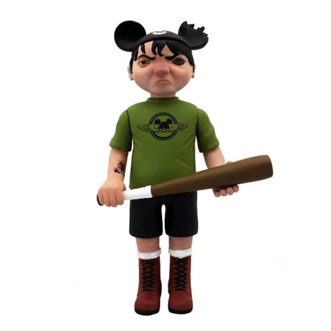 Bob Dob's Mouseketeer Army: Wil
