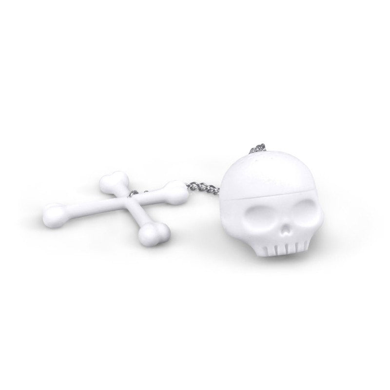 Tea Bones Skull and Crossbones Tea Infuser