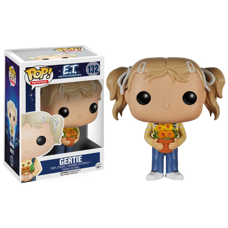 Gertie - E.T. - POP! Movies