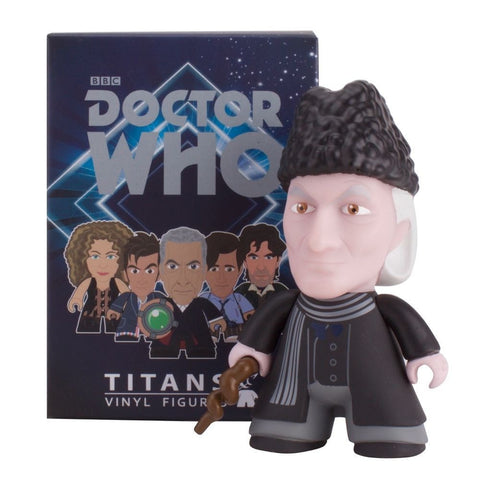 Regeneration - Doctor Who - Blind Box