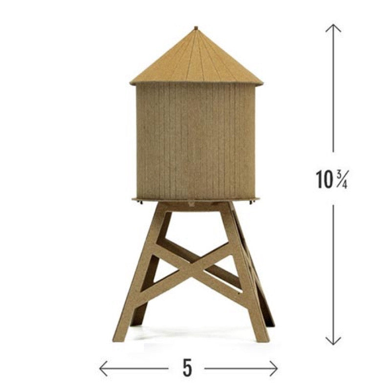 Medium Water Tower DIY Kit