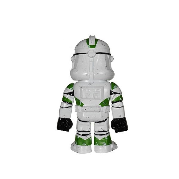 White 442nd Siege Clone Trooper - Hikari: Star Wars
