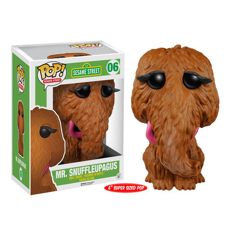 Mr. Snuffleupagus - POP! Sesame Street