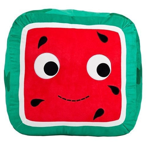 Kenji Watermelon - XL Yummy World Plush