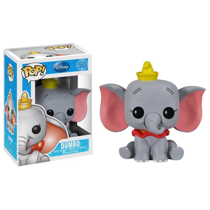 Dumbo - POP! Disney