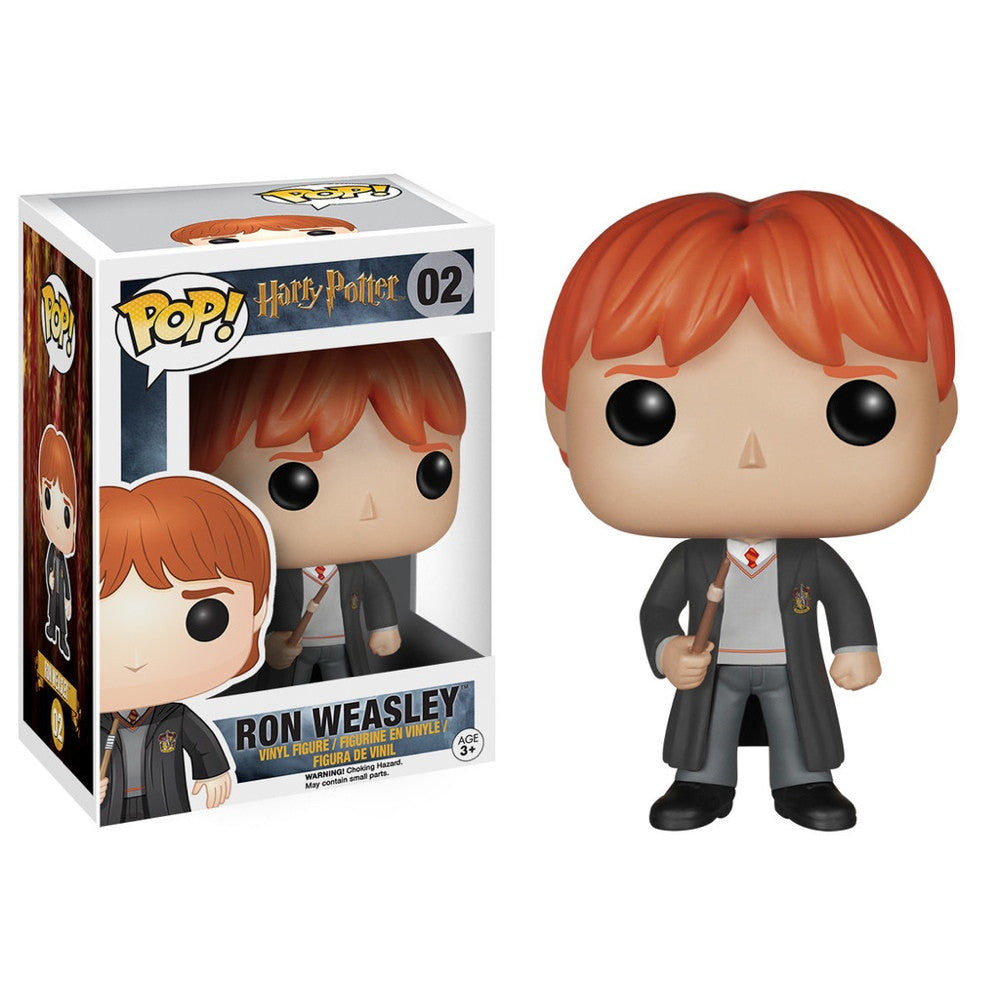 Ron Weasley - Harry Potter POP!