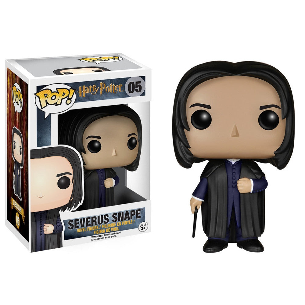 Severus Snape - Harry Potter POP!