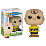 Charlie Brown - Peanuts - POP! Animation
