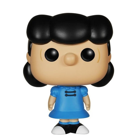 Lucy Van Pelt - Peanuts - POP! Animation
