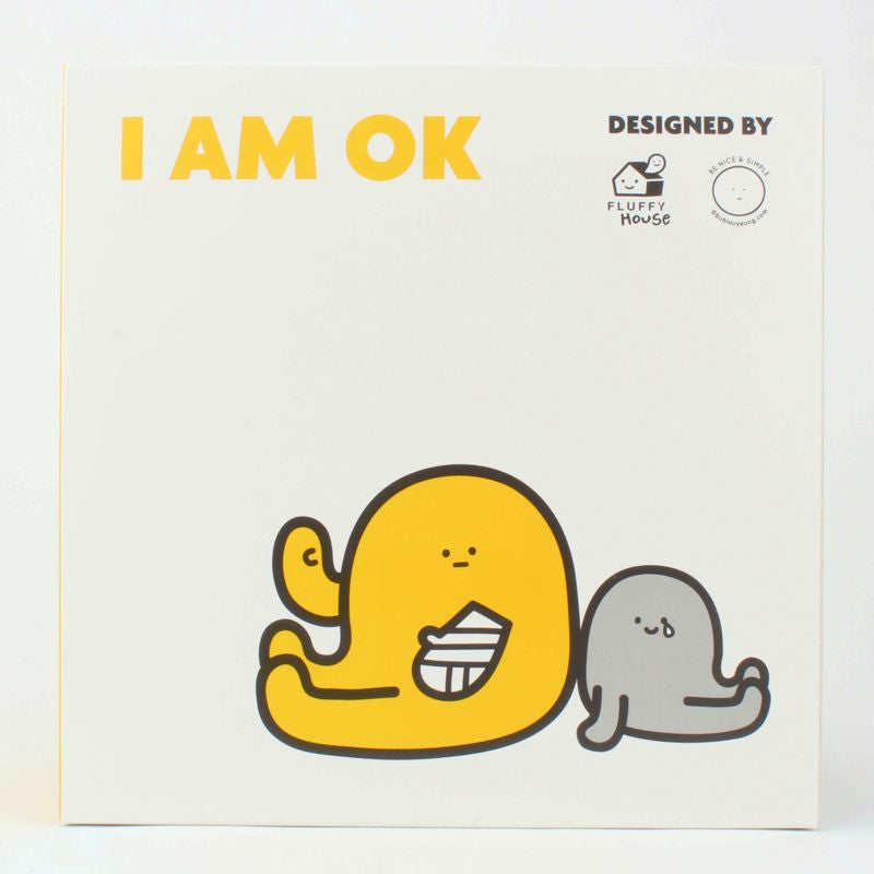 I AM OK by Bubi Au Yeung