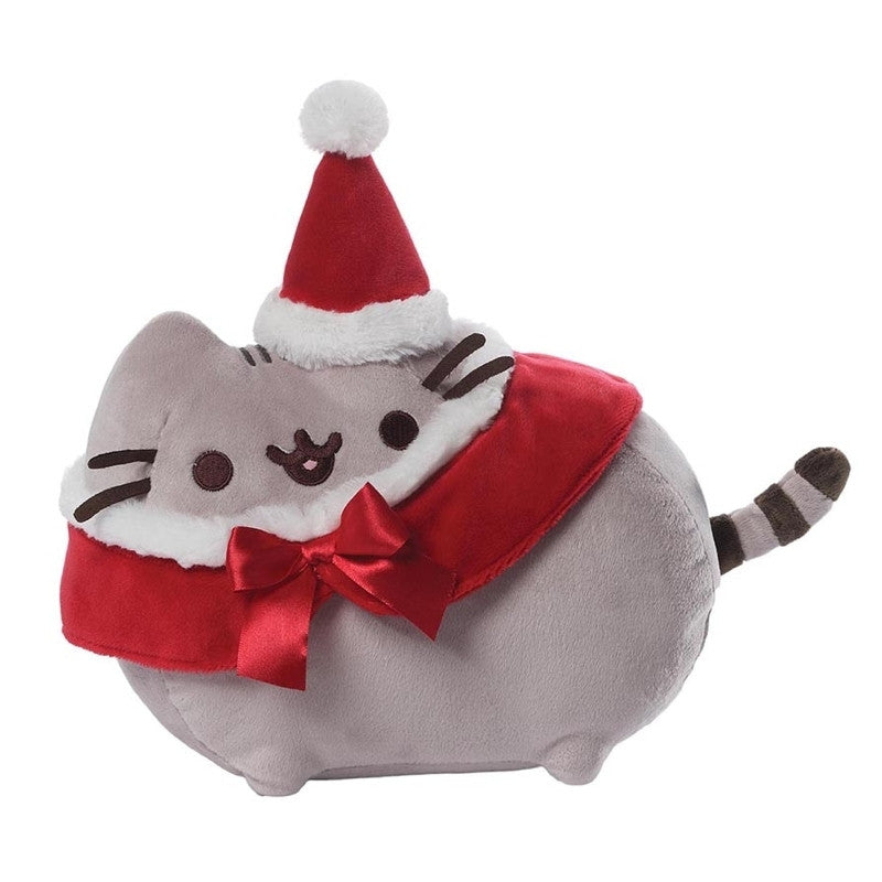 Pusheen Holiday Plush - 12 Inches