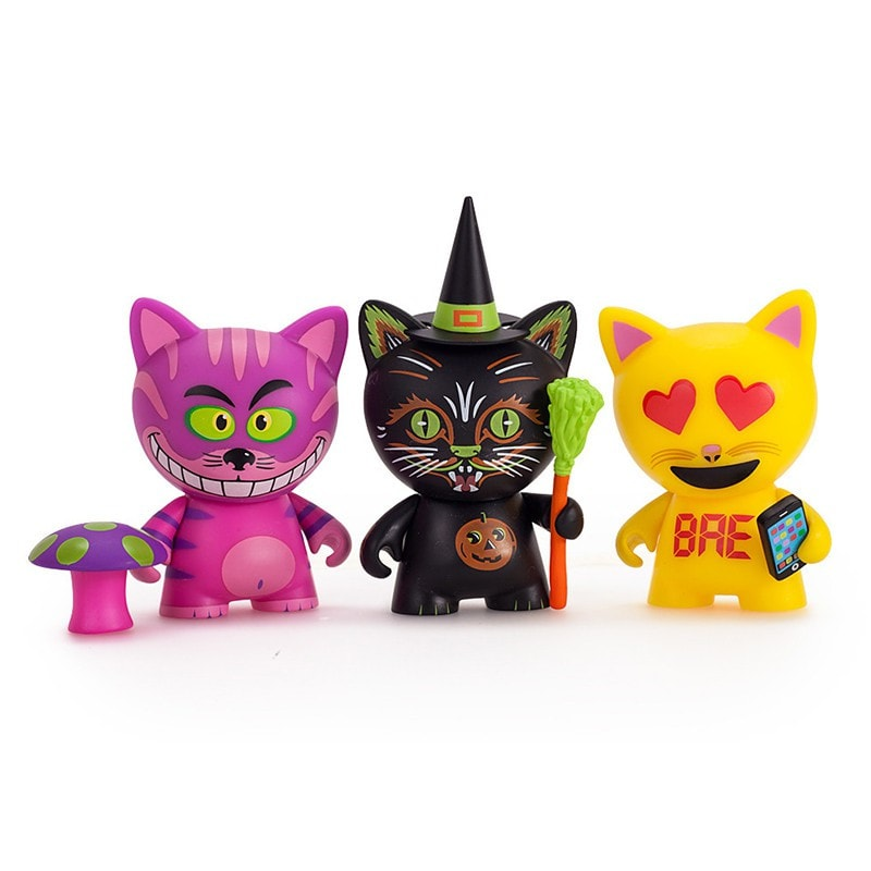Tricky Cats Mini Series - Blind Box