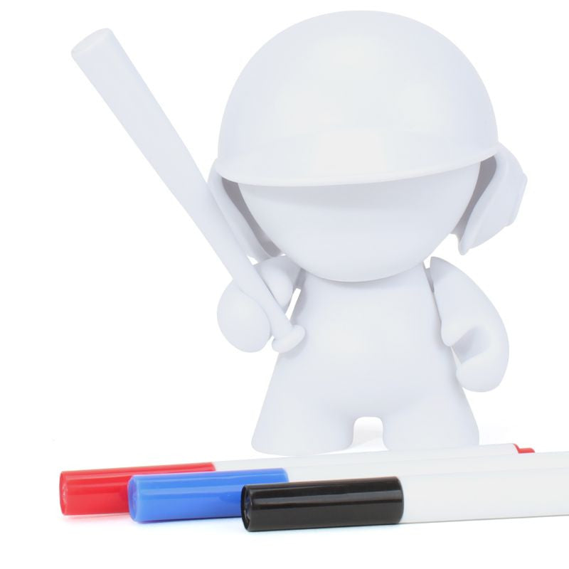 MLB Mini Munny - Giants