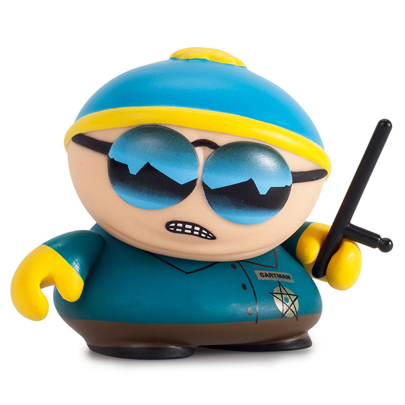 The Many Faces of Cartman - South Park Mini Series - Blind Box