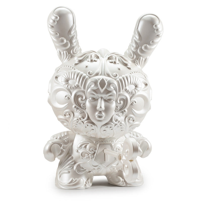 It's a F.A.D. Dunny 20-Inch by J*RYU - Special Package