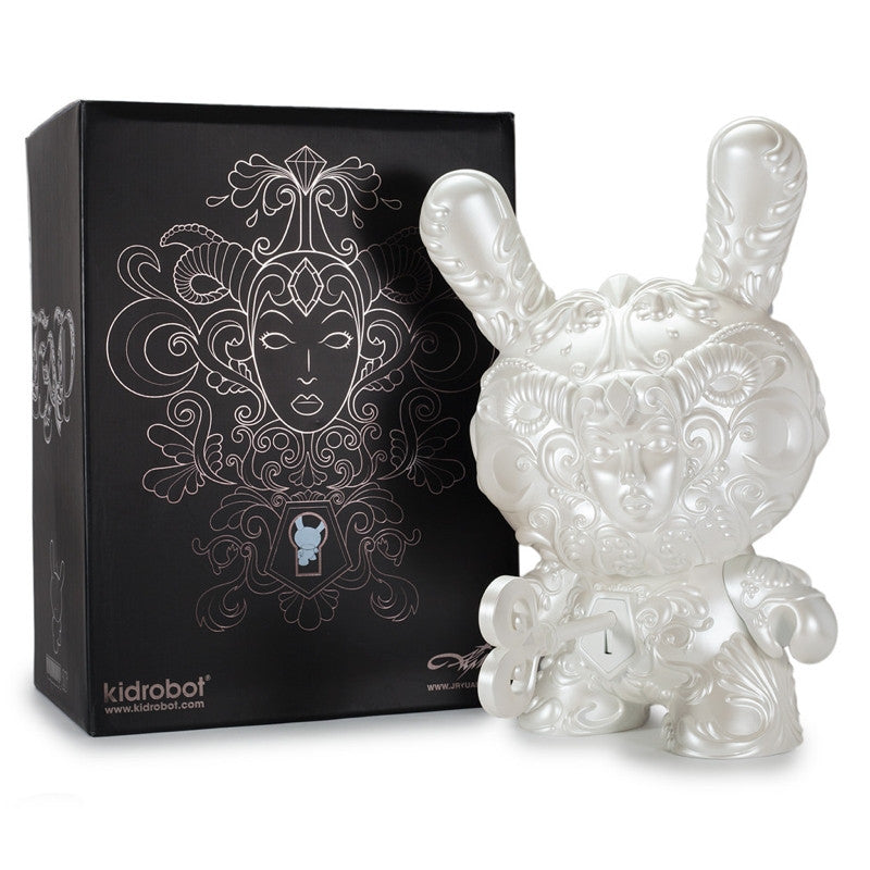 It's a F.A.D. Dunny 20-Inch by J*RYU