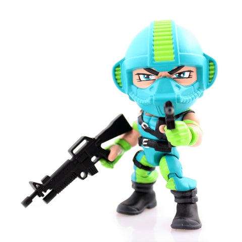 G.I.JOE Wave 2 Blind Box