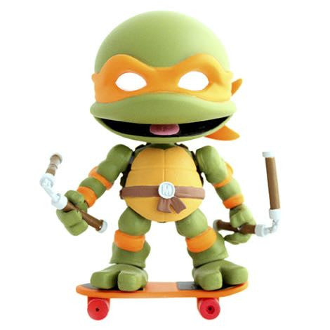 TMNT Wave 2 by Loyal Subjects - Single Blind Box