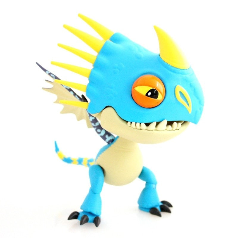 Stormfly - How To Train Your Dragon - Action Vinyl Dragon