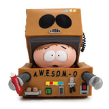South Park: Cartman AWESOM-O Vinyl