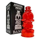 Modern Hero - Coin Bank