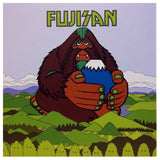 Bigfoot's Fujisan - Greenman Edition
