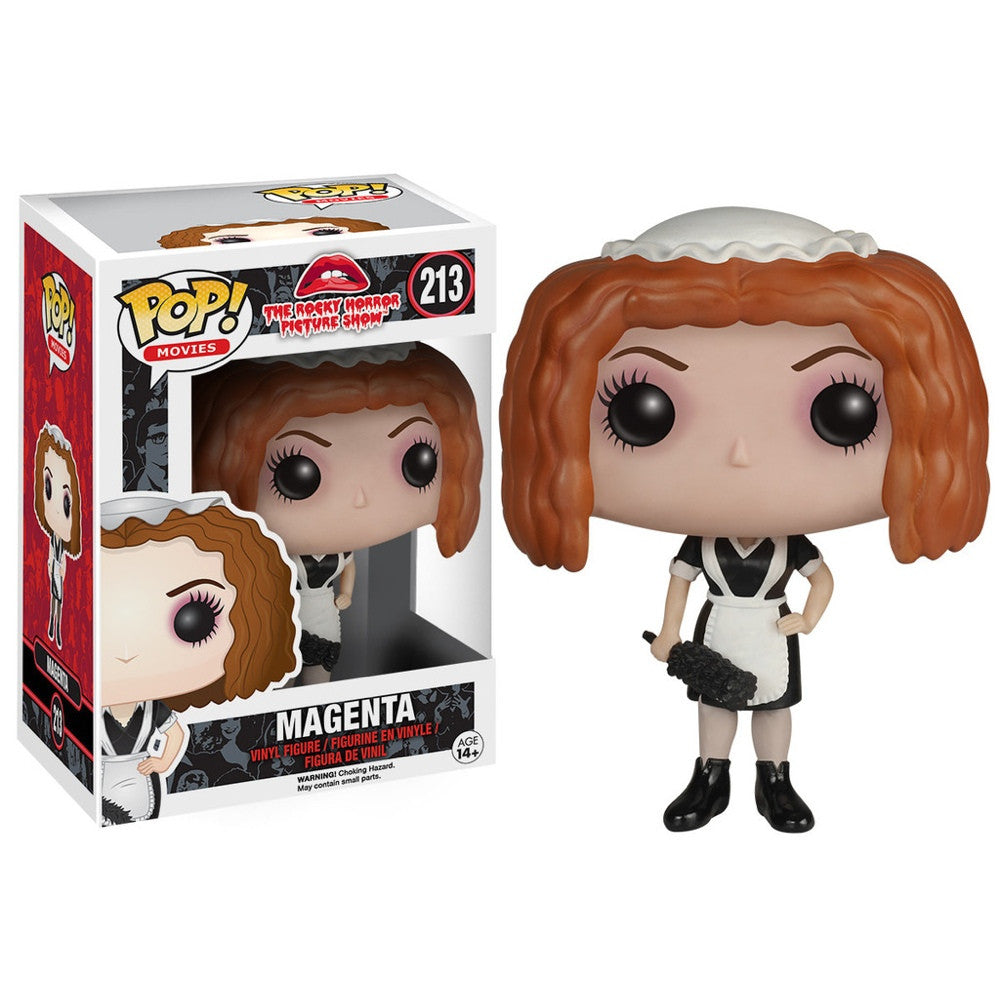 Magenta - The Rocky Horror Picture Show - POP! Movies